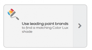 Color Lux Advisor Tool for paint matching