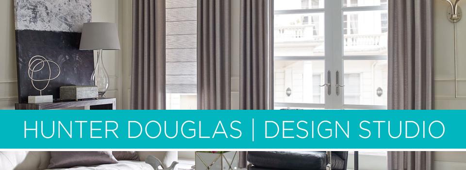 Hunter Douglas Design Studio