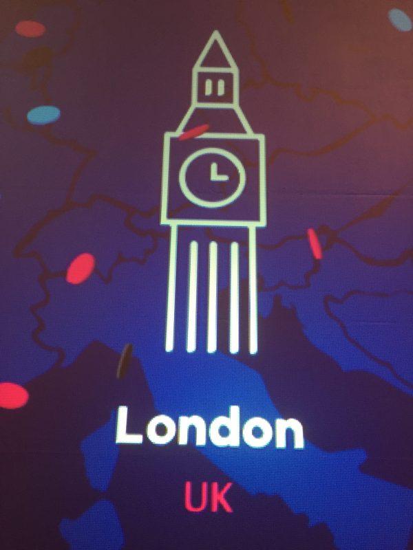 Mainframe London