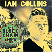 "Ian ""Bad Attitude"" Collins - Blockchain Show Co-Host"