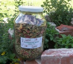 Blockhouse Blend Herbal Tea