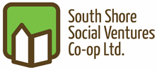 South Shore Social Ventures Coop logo