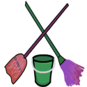 broom-and-mop