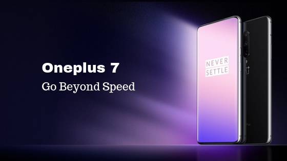 Oneplus 7 Full Specifications and Price in India