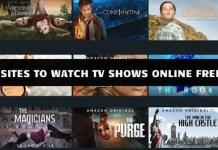 watch tv shows online free