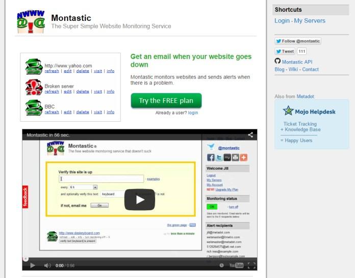 Montastic