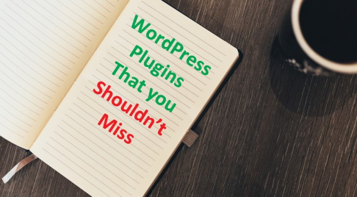 Top Premium WordPress Plugins That You Shouldnt Miss