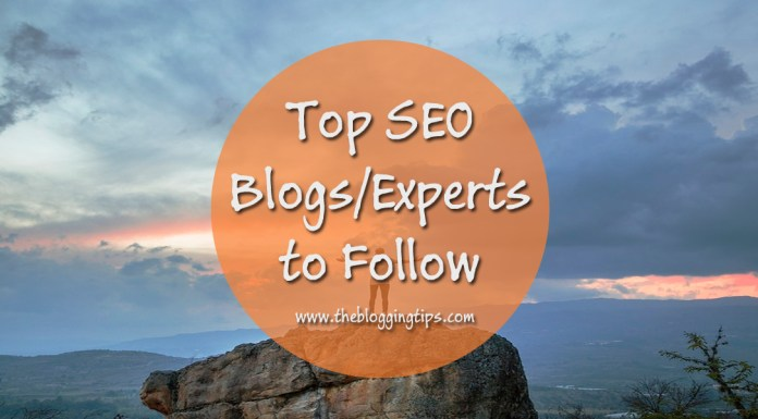 Top SEO blogs to follow