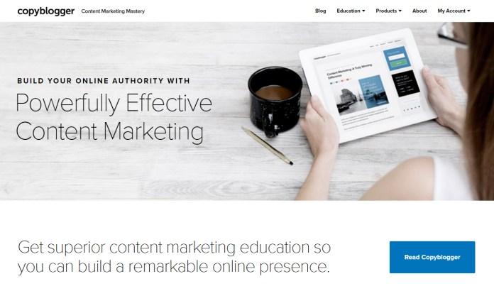 copybloggers-blog