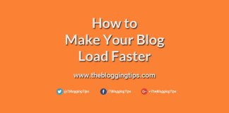 How-to-Make-Your-Blog-Load-Faster-Than-Ever