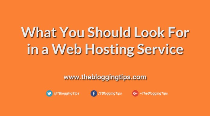 What-You-Should-Look-For-in-a-Web-Hosting-Service