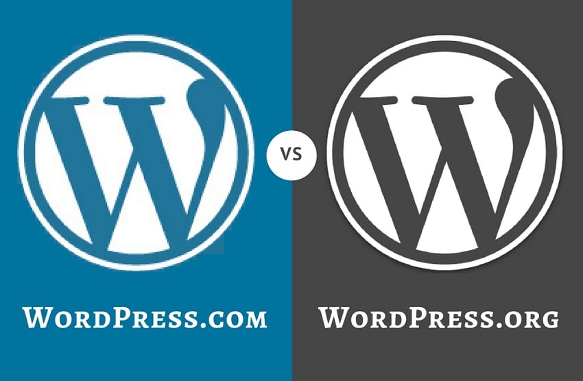 WordPress.com vs WordPress.org – Which is Right for You?