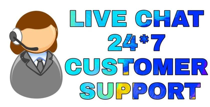 Jio customer care