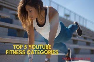 Fitness Youtuber