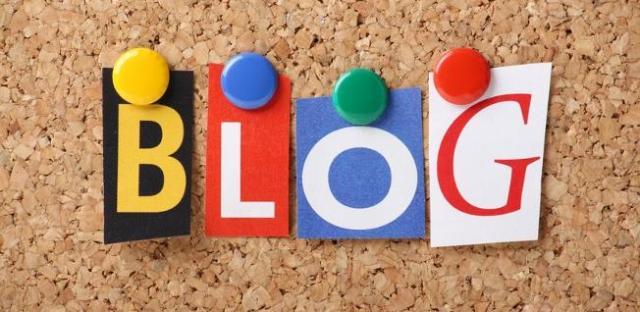 Risultati immagini per blog