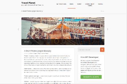 travel-blog-themes-travel-planet