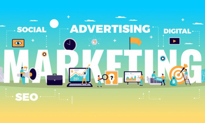 Why Advertising is the Backbone of Marketing
