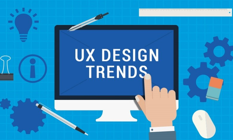 UX Design Trends to Follow in 2021 And Beyond