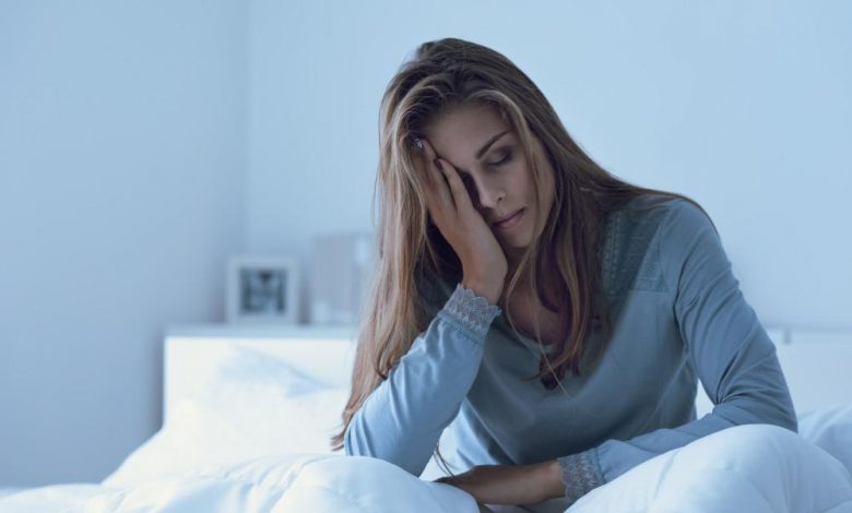 What is an anxiety disorder? Why should you use LDN to treat them?