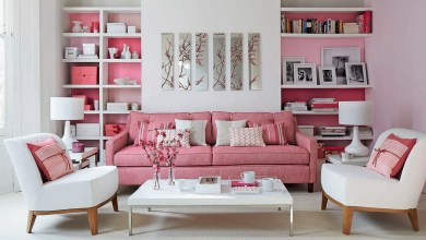 Easy Ways to Pack Your Living Room