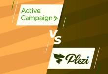 ActiveCampaign vs Plezi