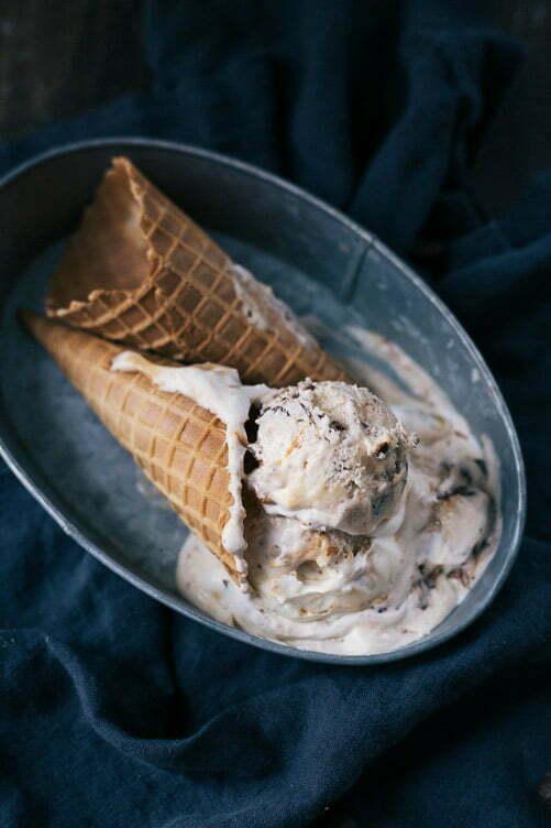 CL1A6408No-ChurNo-Churn Chunky Monkey Ice-Creamn Chunky Monkey Ice-Cream