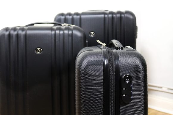 mybagfactory Koffer