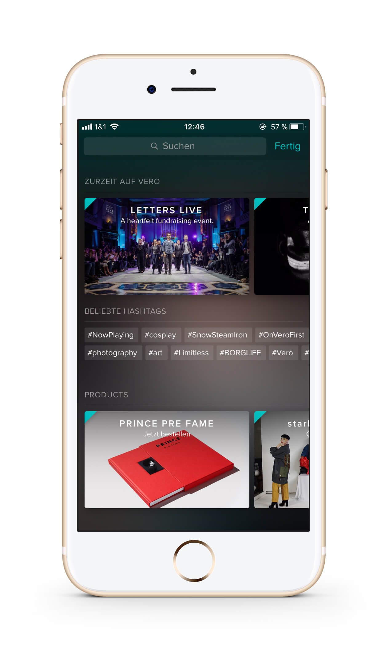 Instagram bekommt Konkurrenz - alles über die neue App VERO ...