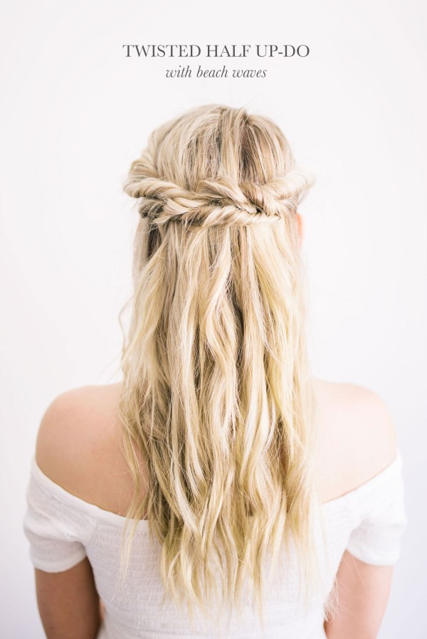 30 Diy Easy Braided Boho Hairstyles Hairstyles Ideas