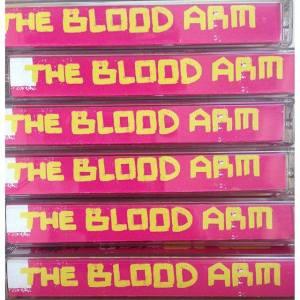Kick 'em in the Sunglasses Cassette Tape