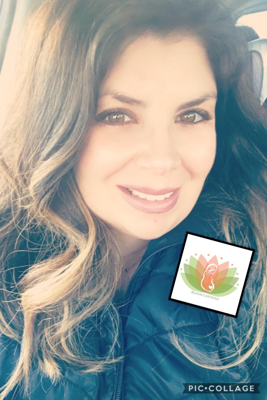 jenn mullen shares her PMAD survivor story