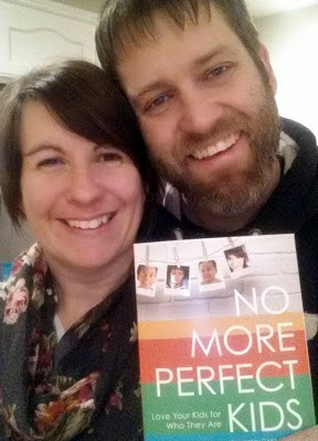 No More Perfect Kids marriage Jill Savage Kathy Koch
