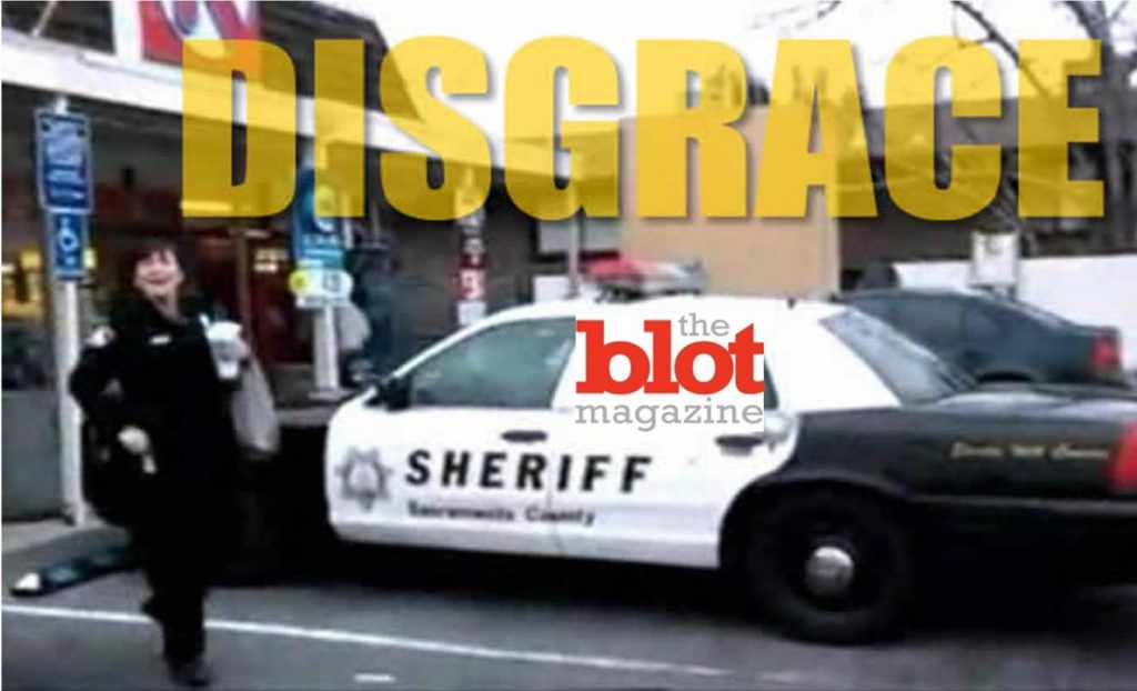 UPDATE: Sacramento Sheriff's Dept. Contradicts Self Regarding Stingray Use