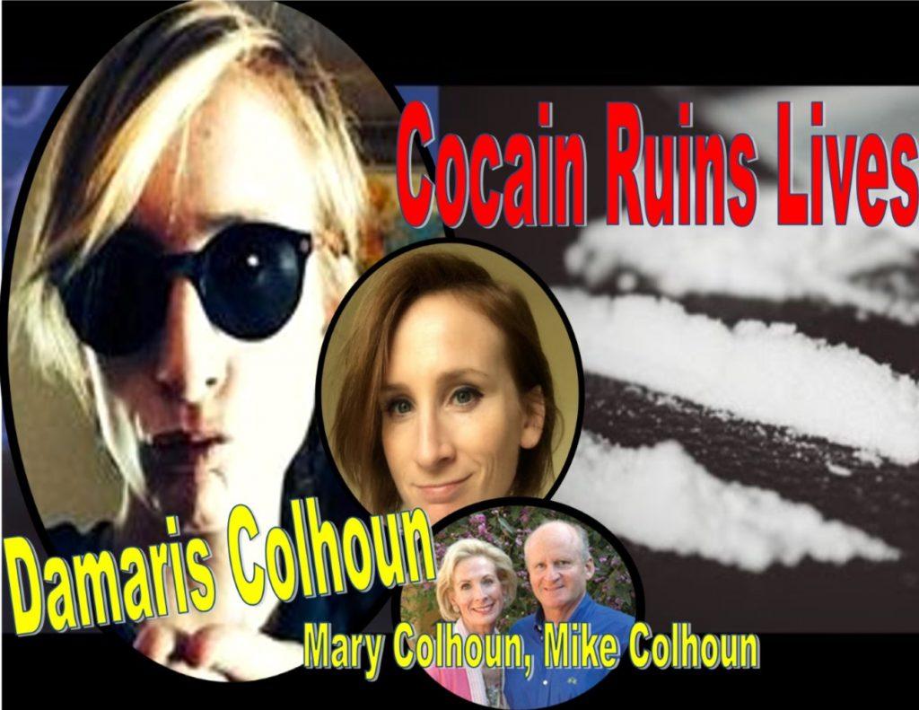Damaris Colhoun, Columbia Journalism Review, Stuart Karle, Roddy Royd, Samantha Boyd, Mary Colhoun, Mike Colhoun, Sex toys, Columbia University