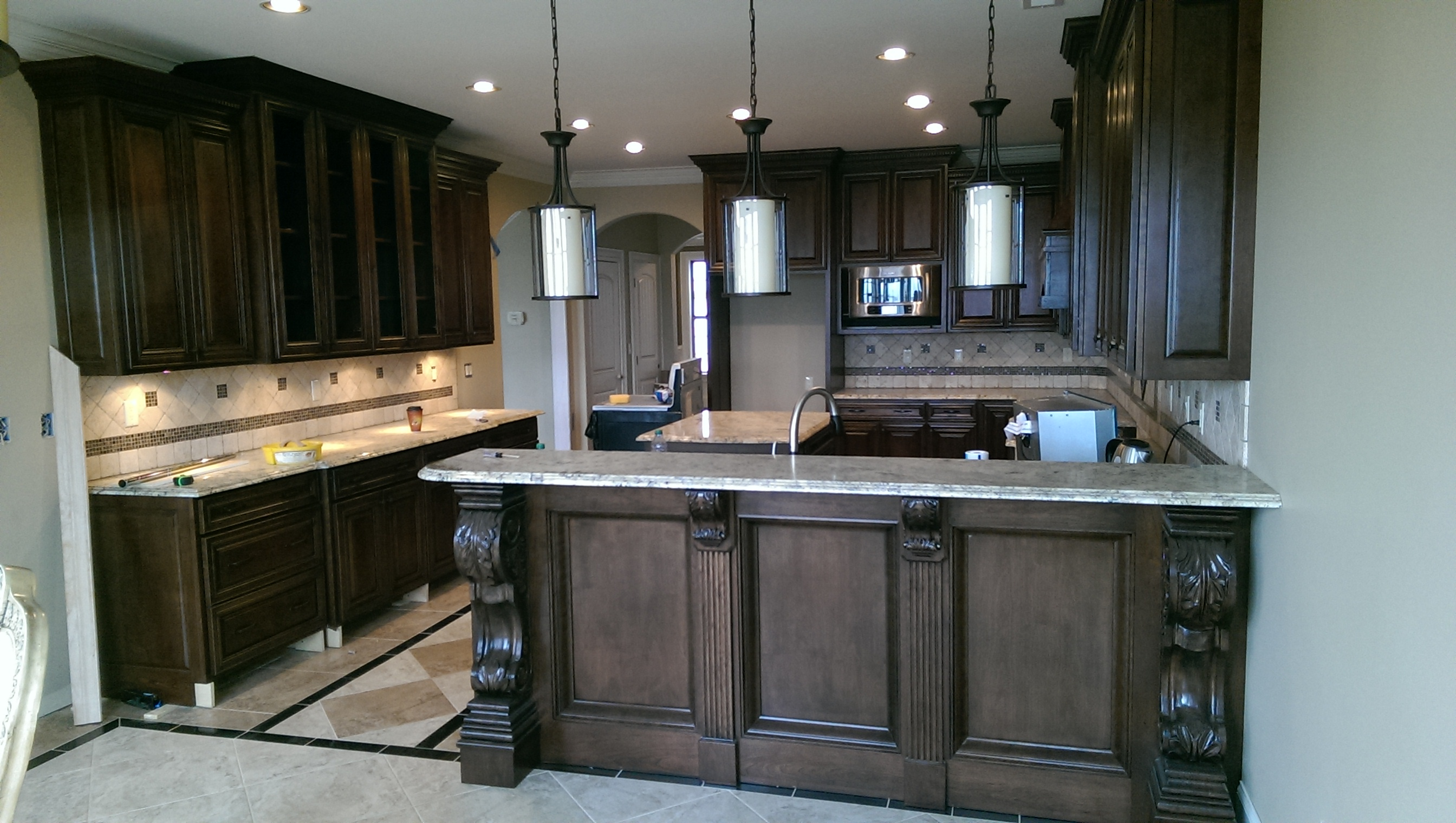kitchen cabinets greenville sc childrens wooden play custom cabinetry  matttroy