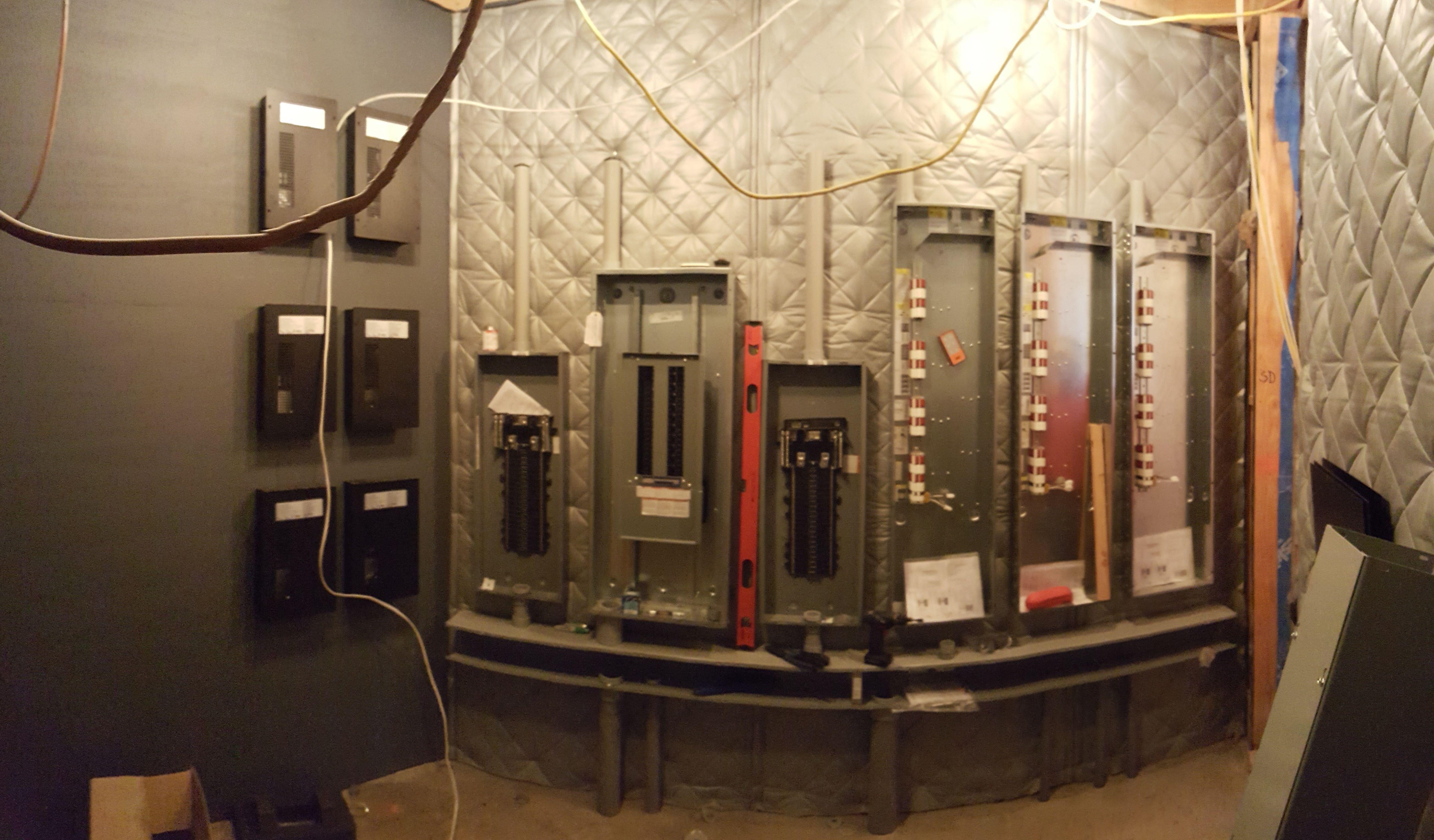 Siemens Sub Panel Wiring Diagram