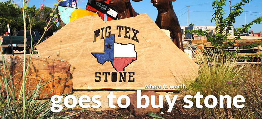 Big Tex Stone Llc Fort Worth Texas Proview