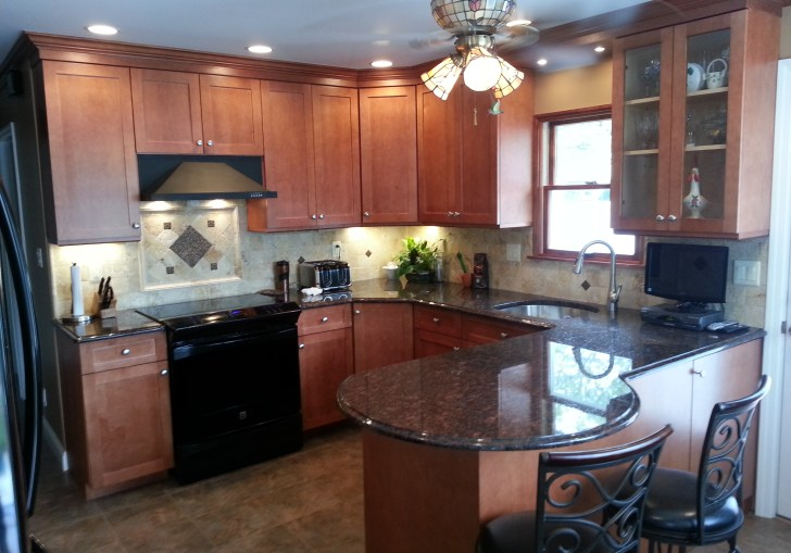 Custom Kitchen Cabinets Bronx Ny