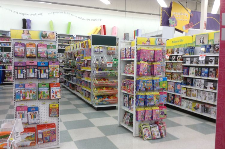 Joann Fabric Craft Stores By In Tx Proview