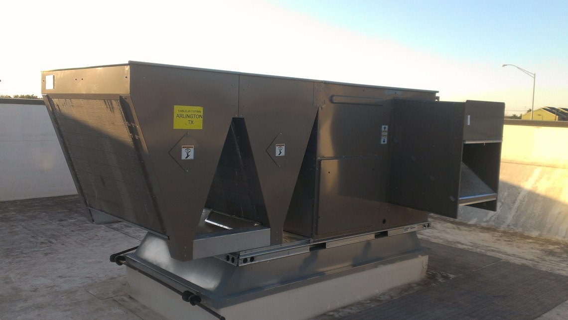 Image Result For Commercial Hvac Contractors Charlotte Nc