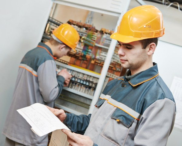 Electrical Contractor Supply