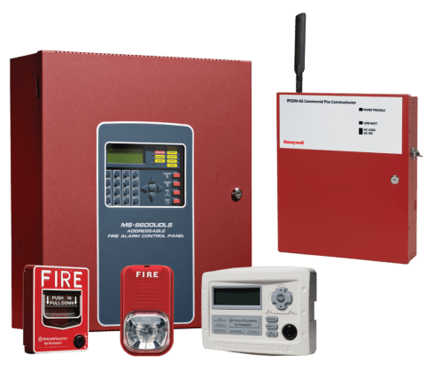 small resolution of ms 9200 udls fire alarm control panel w devices