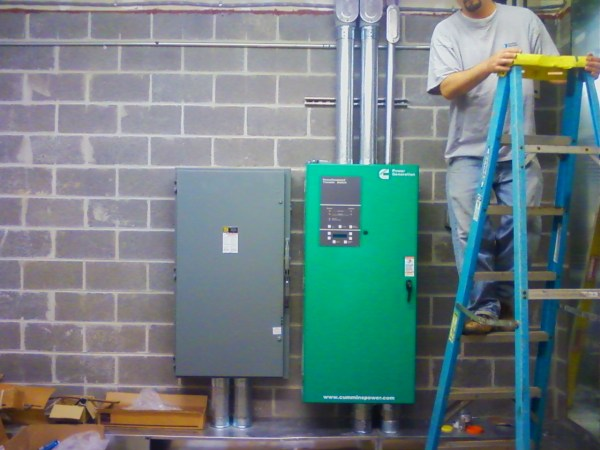 Century Electric, Inc. - Electrical Services Image   ProView