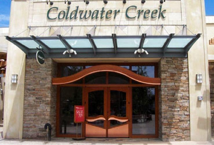 Coldwater Creek Houston Tx