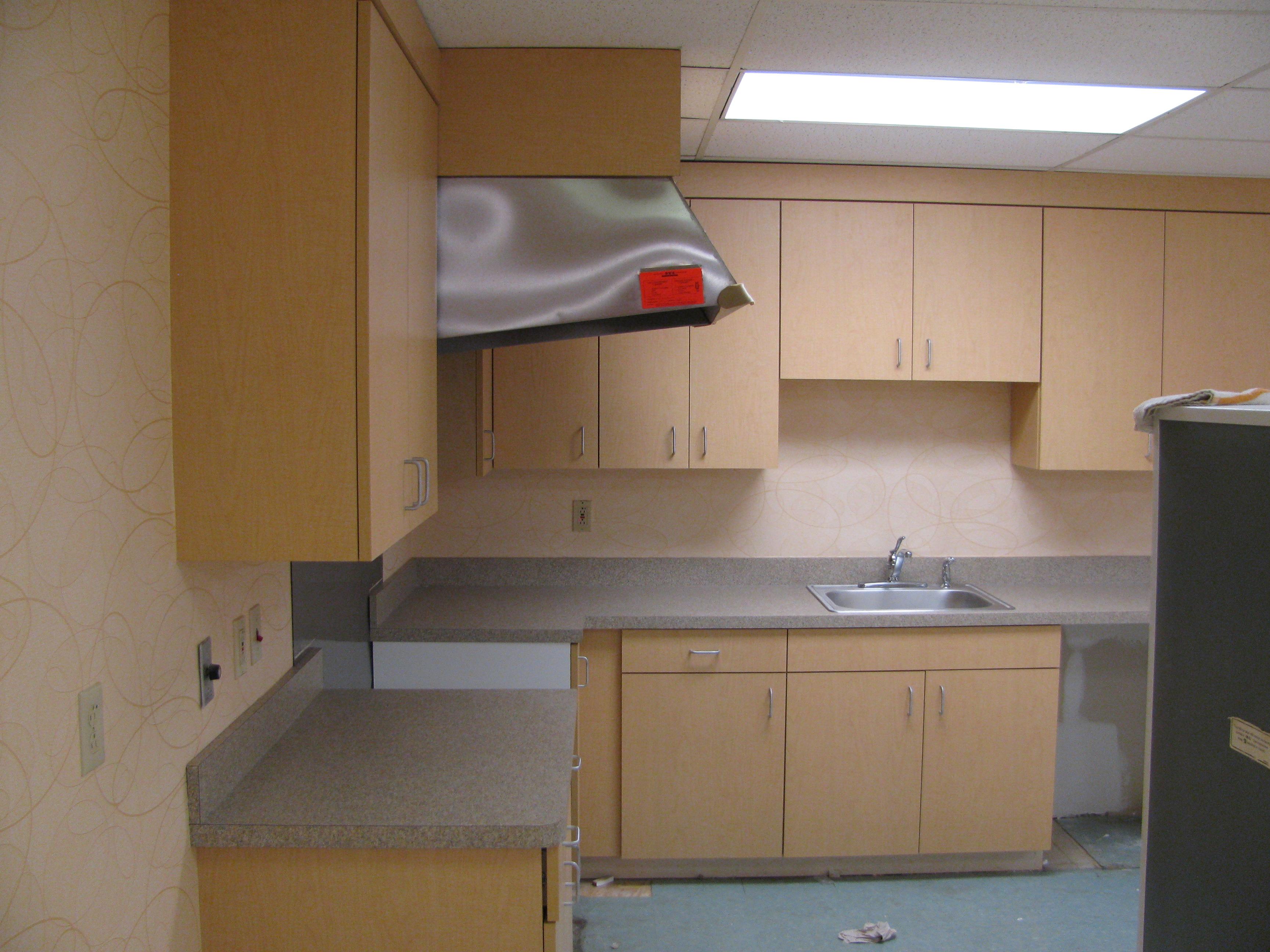 Alpine Cabinets Inc  Casework Image  ProView