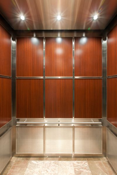 Chesapeake Elevator Interiors Inc  Crownsville