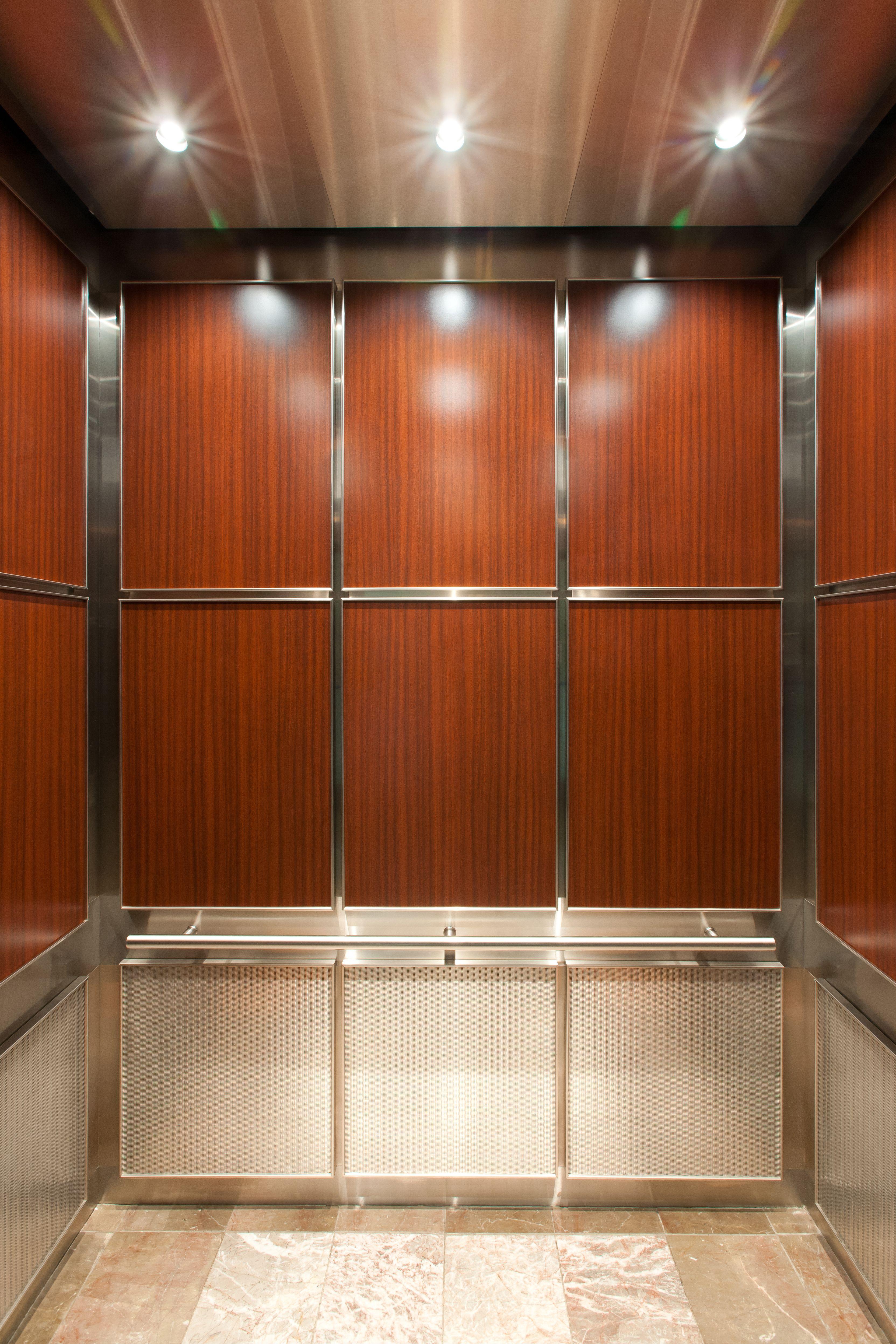 Chesapeake Elevator Interiors Inc