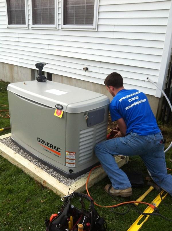 Lavenburg Electrical Contractors, LLC - Montville, New ...