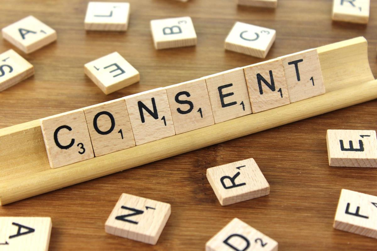 Image result for consent