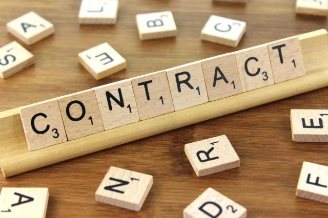Image result for contract Creative Commons licensed for republication